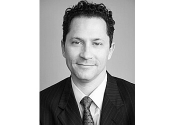 Berkeley employment lawyer Anthony J. Sperber