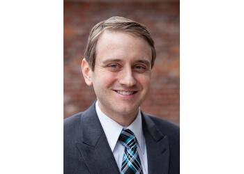 Savannah divorce lawyer Anthony J. Zingales