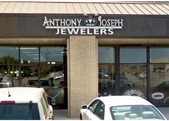Killeen jewelry Anthony Joseph Jewelers