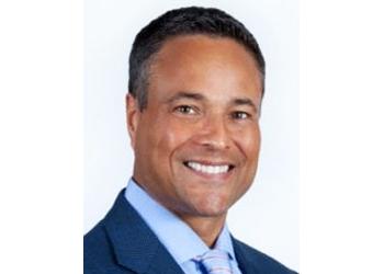 Philadelphia orthodontist Dr. Anthony L. Farrow, DMD, MS