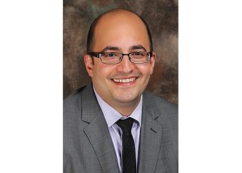 Rochester neurosurgeon Anthony Liberato Petraglia, MD
