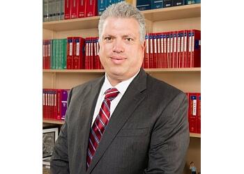 McAllen immigration lawyer Anthony Matulewicz