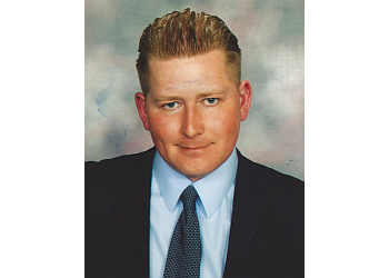 Pueblo employment lawyer Anthony P. Perko