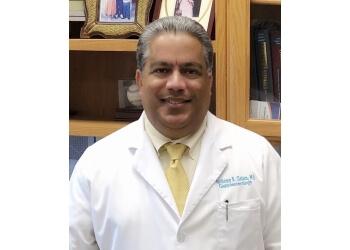 Laredo gastroenterologist Anthony R. Galan, MD