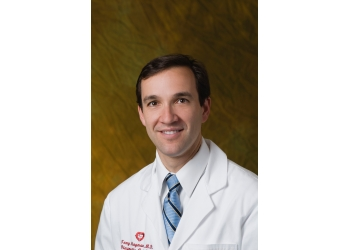 Jacksonville cardiologist Anthony R. Magnano, MD