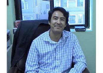Vallejo employment lawyer Anthony Remo Luna, Esq.