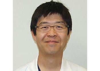 Shreveport neurosurgeon Anthony Sin, MD