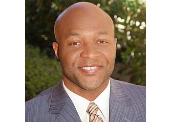 Palmdale real estate agent Anthony Sumbry