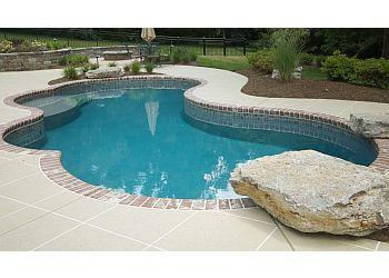 Richmond pool service Anthony & Sylvan Pools