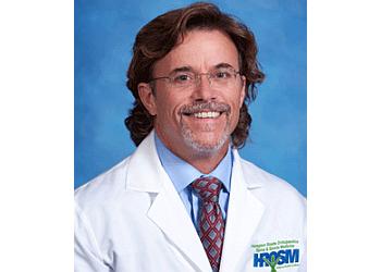 Newport News orthopedic Anthony T Carter, MD, FAAOS