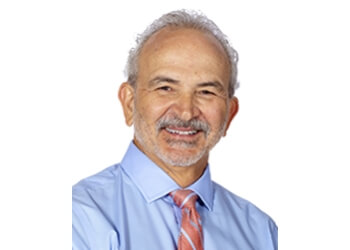 Tampa primary care physician Anthony T. Duany, MD
