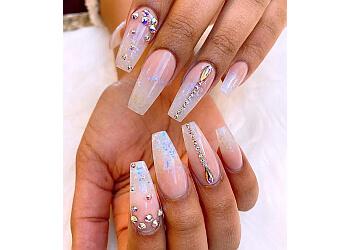 Akron nail salon Anthony Vince Nail Spa