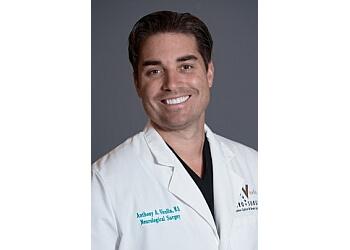 Palmdale neurosurgeon Anthony Virella, MD  - Virella Spine Surgery