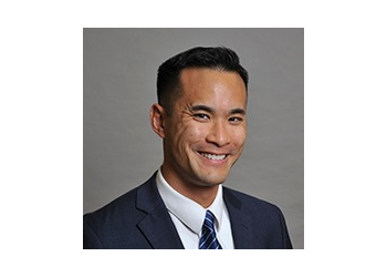 San Francisco endocrinologist Anthony Yin, MD, ECNU, FACE