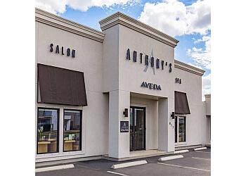Corpus Christi hair salon Anthony's Aveda Concept Salon & Day Spa