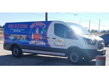 Lancaster carpet cleaner Anthony's Carpet Cleaning