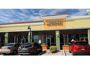 Pembroke Pines pizza place Anthony's Coal Fired Pizza