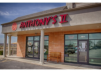 Thornton pizza place Anthony's II Pizza and Italian Food