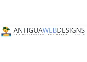 Oxnard web designer Antigua Web Designs