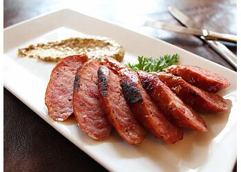 New Orleans french cuisine Antoine's Restaurant