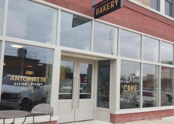 Tulsa bakery Antoinette Baking Company