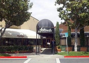 Santa Ana italian restaurant Antonello