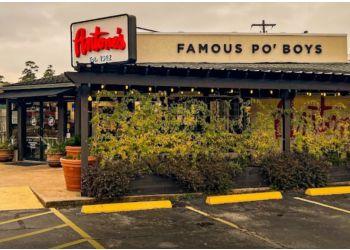 Houston sandwich shop Antone's