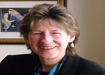 San Francisco psychologist DR. Antonia Bercovici, Ph.D
