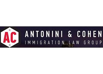Atlanta immigration lawyer Antonini & Cohen