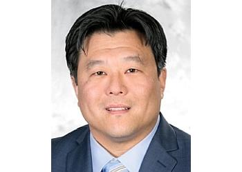 Providence cardiologist Antony Chu, MD