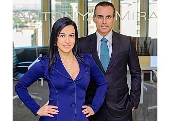 San Diego divorce lawyer Antonyan Miranda, LLP