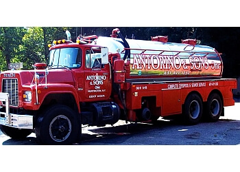 New York septic tank service Antorino & Sons Cesspool Company
