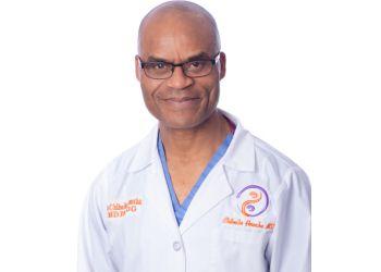 Bakersfield gynecologist Anucha Chibuike, MD