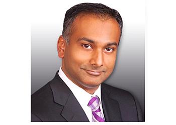 Joliet orthopedic Anuj S Puppala, MD