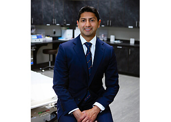 Orlando plastic surgeon Anup Patel, MD, MBA