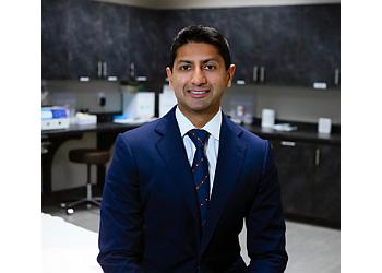 Orlando plastic surgeon Anup Patel, MD, MBA