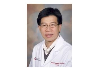 Salt Lake City cardiologist Anwar Tandar, MD, FACC, FRCPC