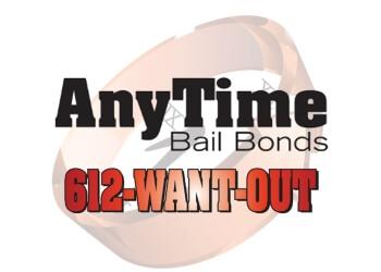 Minneapolis bail bond AnyTime Bail Bonds