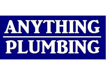 McKinney plumber Anything Plumbing