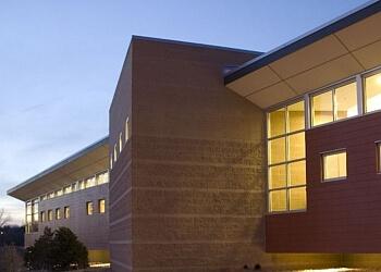 Thornton landmark Anythink Huron Street Library