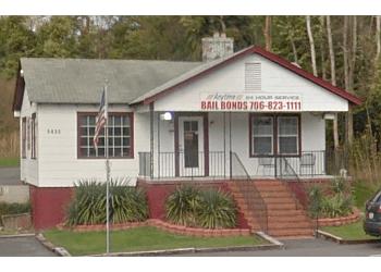 Augusta bail bond Anytime Bail Bonding, Inc.