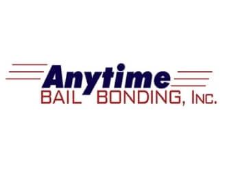 Columbus bail bond Anytime Bail Bonding, Inc.