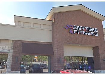 Fort Worth gym Anytime Fitness