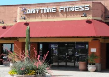 Glendale gym Anytime Fitness