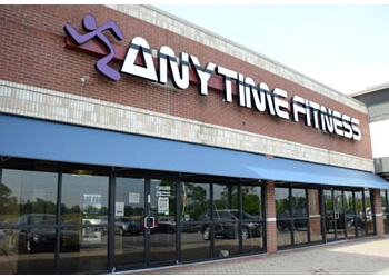 Indianapolis gym Anytime Fitness