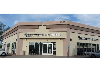 Mesa gym Anytime Fitness