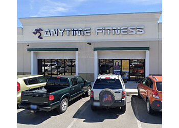 Reno gym Anytime Fitness