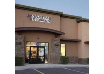 Scottsdale gym Anytime Fitness