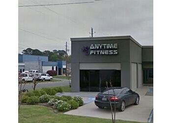 Shreveport gym Anytime Fitness