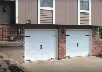 Kansas City garage door repair Anytime Garage Doors